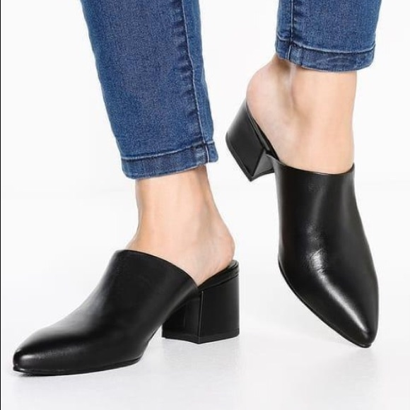 a new day Shoes - Block Heel Mule